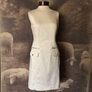 Calvin Klein Utility Dress